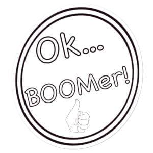 ok boomers